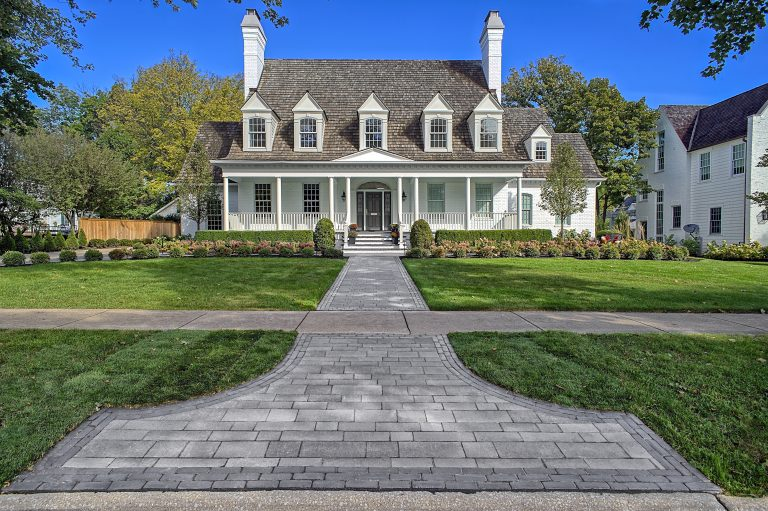 Walkway Pavers That Are Both Stylish and Safe in Hopewell Junction, NY